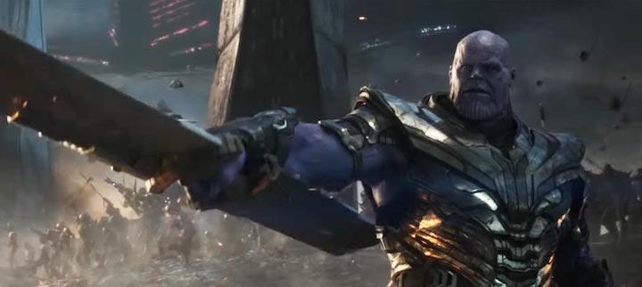 Avengers Endgame Recensione Disfreny